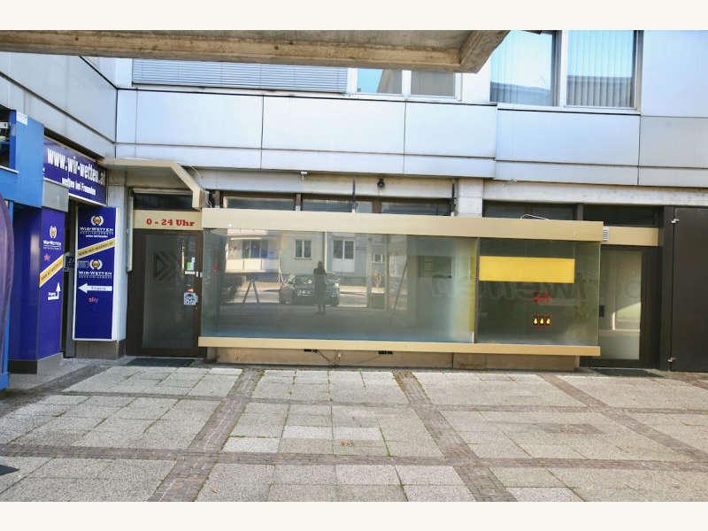 Ladenlokal in Klagenfurt