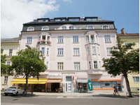 Wohn und Geschäftshaus in Klagenfurt