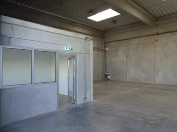 Korneuburg Halle - Bild 04