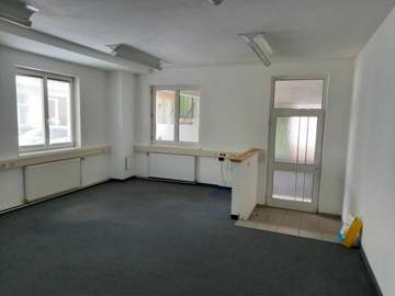 Hollabrunn Büro - Bild 01