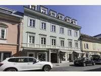 Einzelhandel in Klagenfurt am Wörthersee