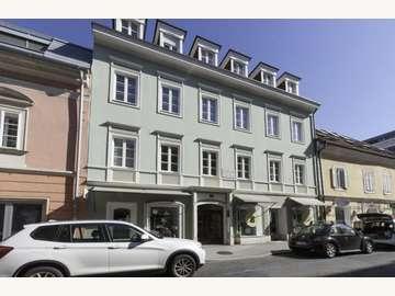 Klagenfurt am Wörther See Bürohaus - Bild 01